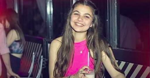 Agustina, reciente víctima de feminicidio en Argentina, fue enterrada viva