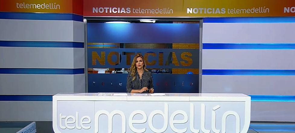 Noticias Telemedellín 11 de enero de 2019 emisión 7:30 p.m.