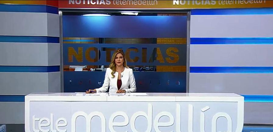 Noticias Telemedellín 12 de enero de 2019 emisión 7:30 p.m.