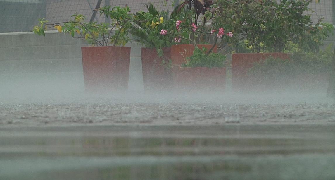 ¿Por qué llueve en Medellín en medio de tanto calor?