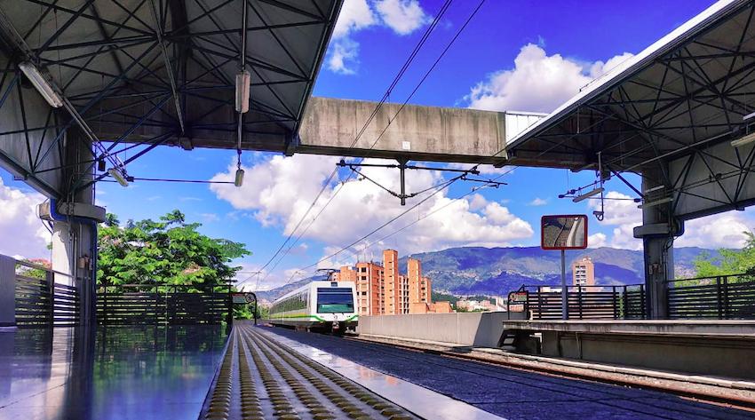 De esta forma funcionará el Metro de Medellín después del clásico paisa