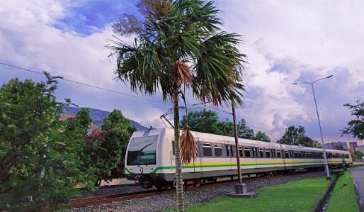 Este mes inicia la repotenciación de vagones del Metro de Medellín