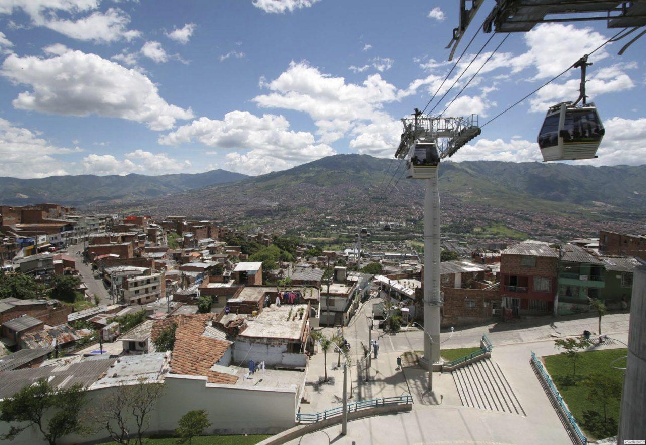 Línea K del Metro de Medellín fue restablecida