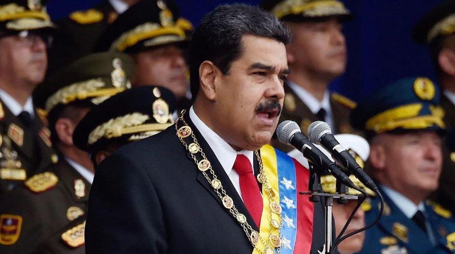 Nicolás Maduro inició un nuevo periodo de mandato en Venezuela