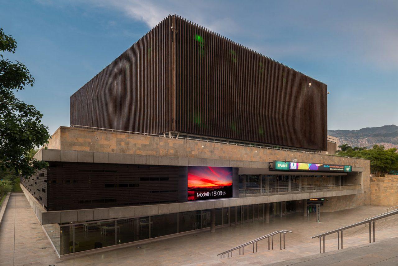Plaza Mayor tendrá mejoras en su infraestructura para 2019