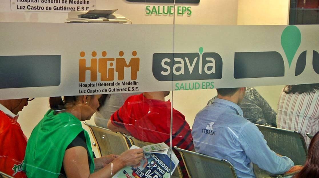 Savia Salud EPS anunció que fortalece su proceso de Atención al Usuario