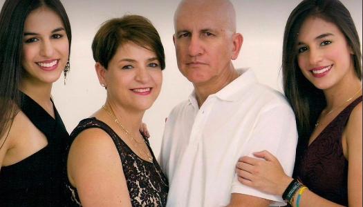 Familia paisa que falleció en accidente habría sido colisionada por conductor ebrio