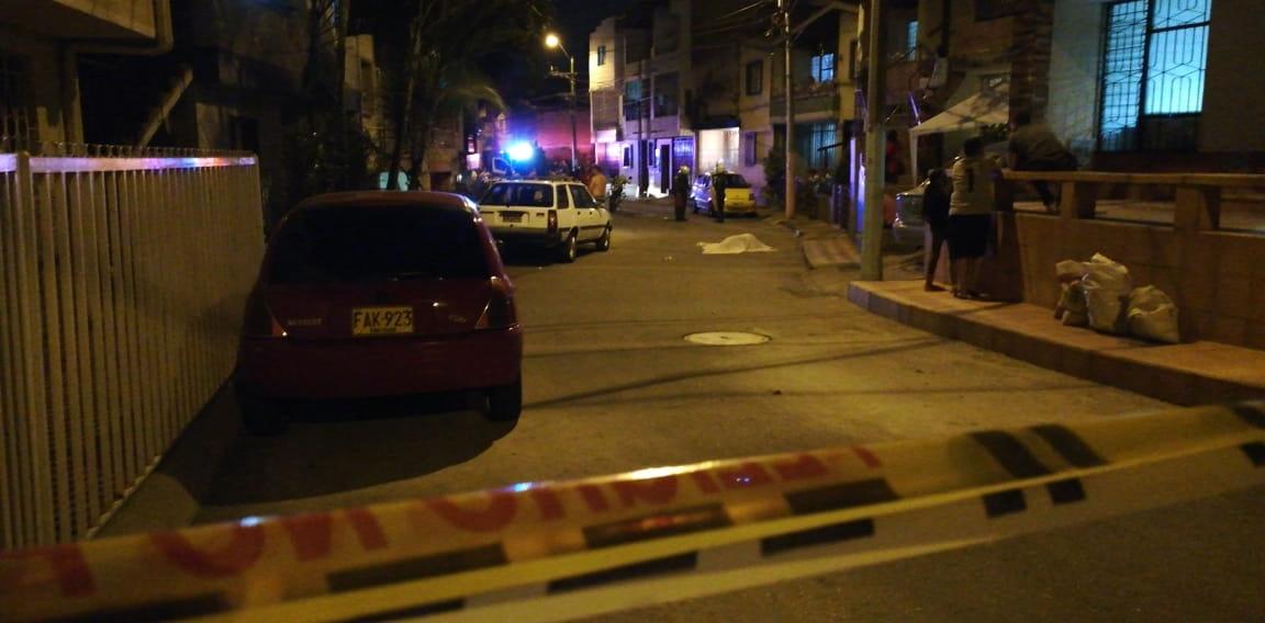 Investigan homicidio de joven de 28 años en Villa Hermosa