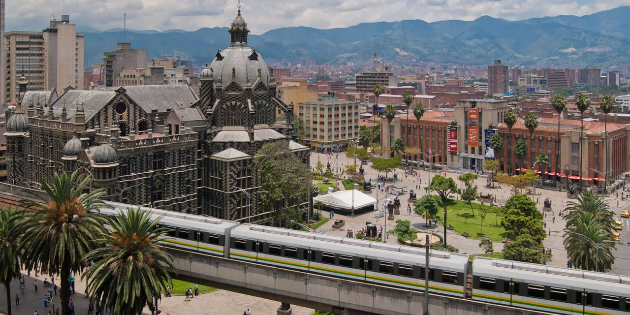 Medellín será sede del segundo encuentro de alcaldes del mundo