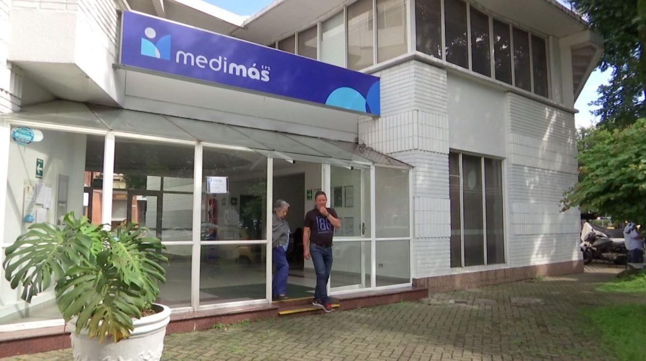 Inversionistas extranjeros interesados en comprar Medimás EPS