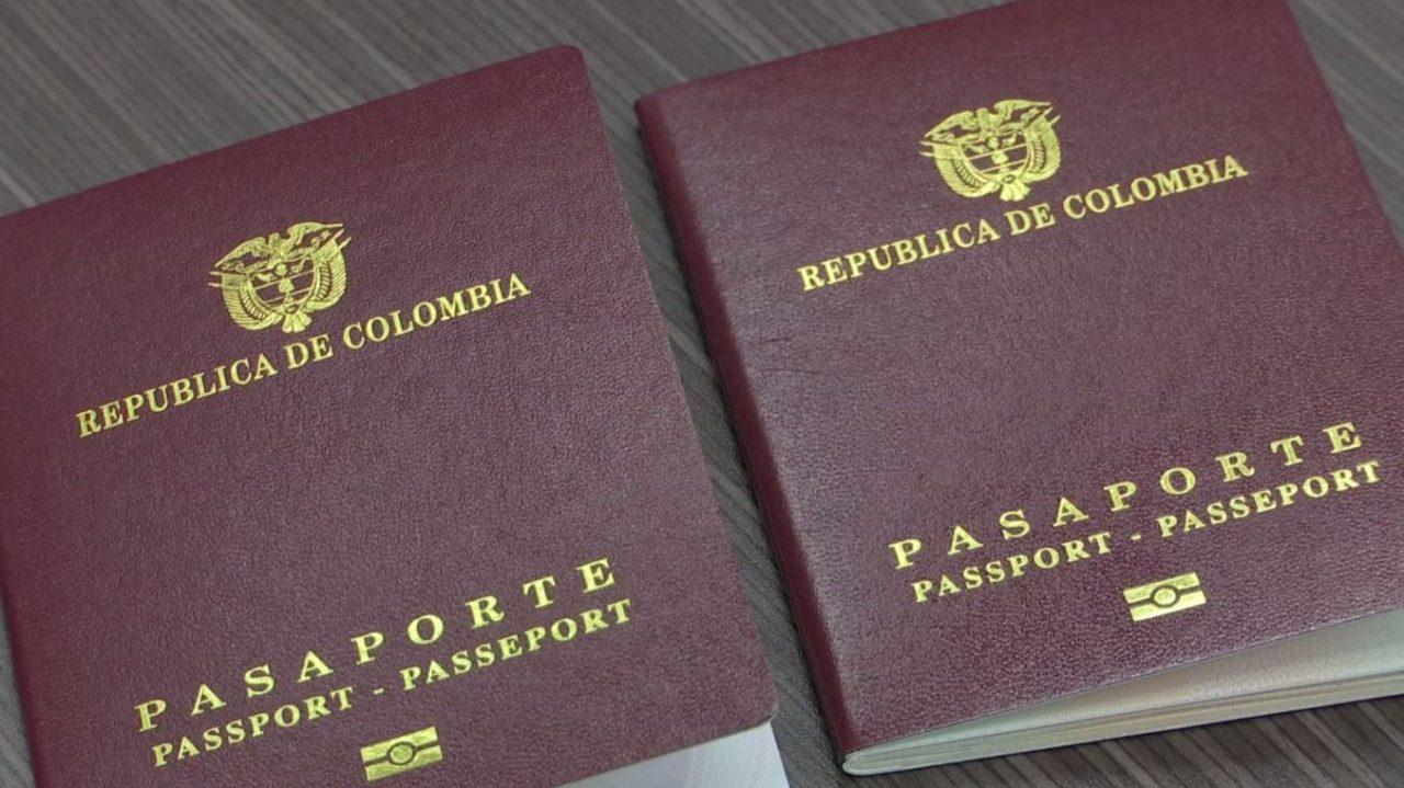 Conozca los nuevos precios de los pasaportes para este 2019