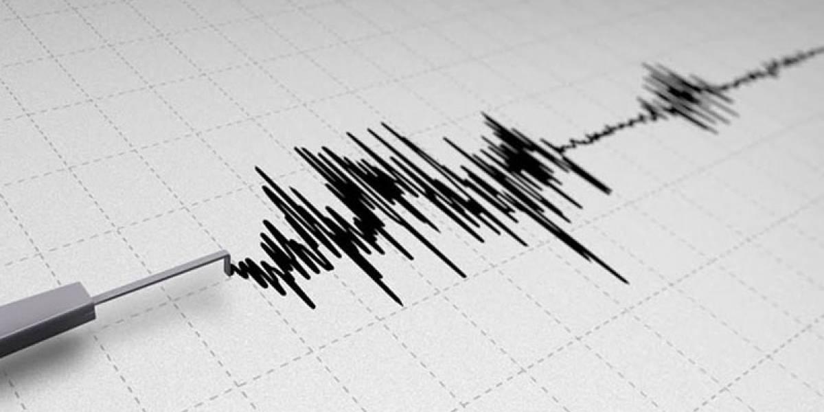 Expertos aseguran que actividad sísmica en Colombia es normal