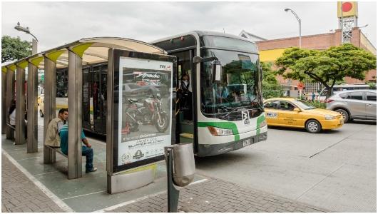 Así será el servicio del sistema Metro por el Tour Colombia