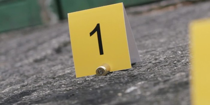 Joven de 15 años murió por bala perdida en Floridablanca