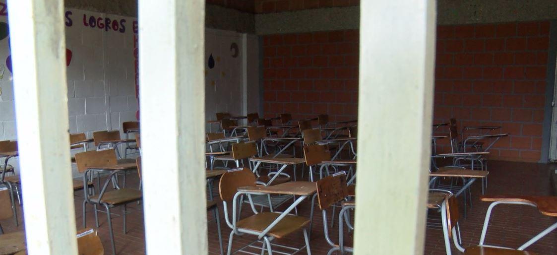 Se presentó una riña entre dos alumnas en el municipio de Bello