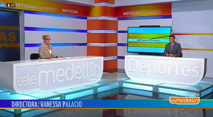 Noticias Telemedellín 14 de marzo de 2019 emisión 7:30 p.m.