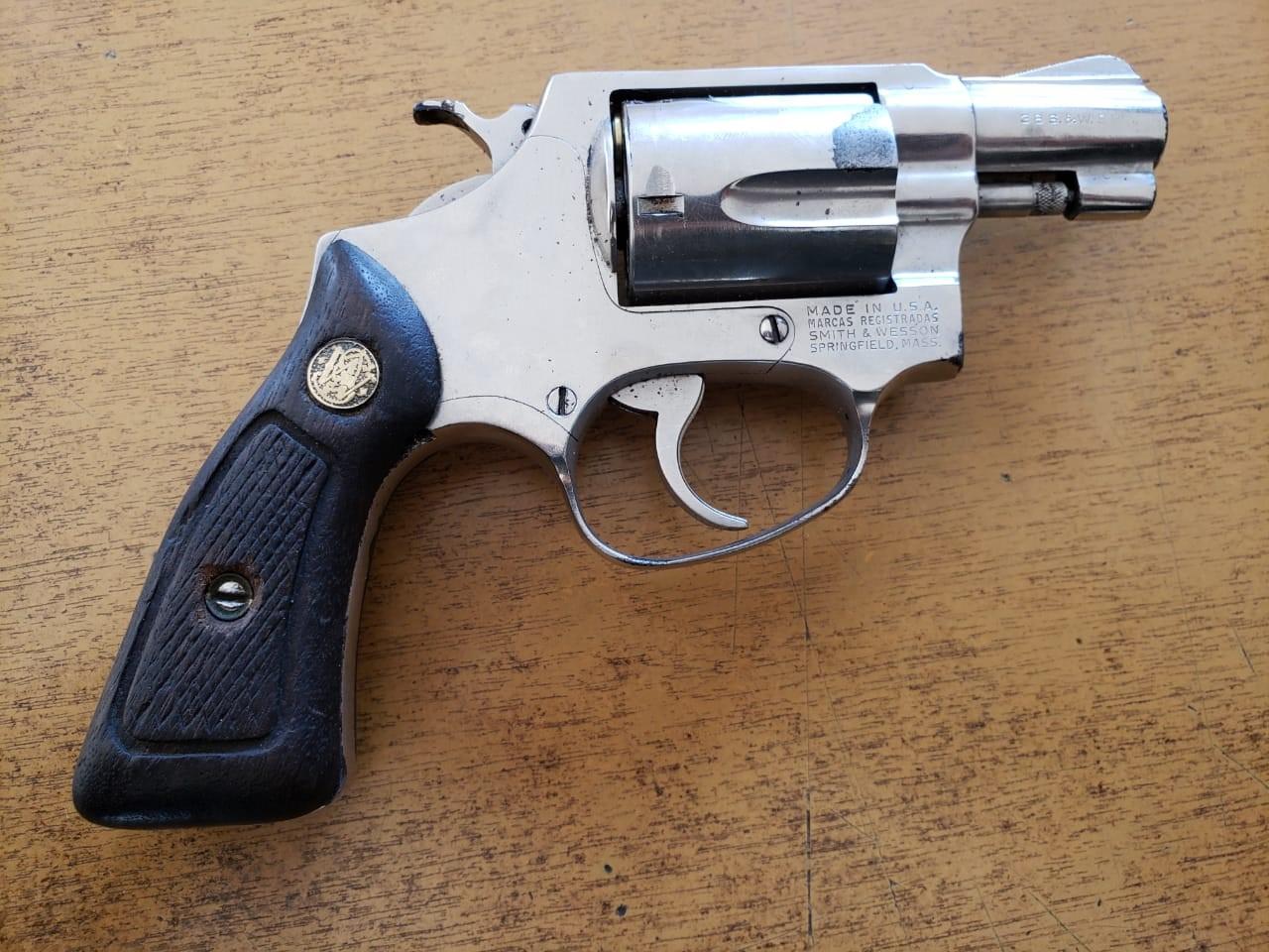Menor de 12 años asesinó a otro de su misma edad con arma de fuego
