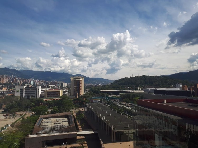 Inició el tercer fin de semana de Estado de Cuida Total en Medellín