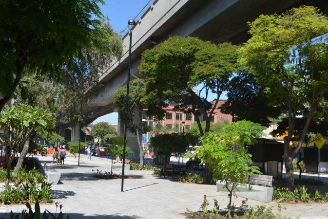Luego de las obras, piden inversión social en el centro de Medellín