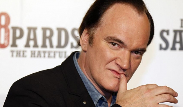 Polémica por la visita inventada de Tarantino a Barranquilla