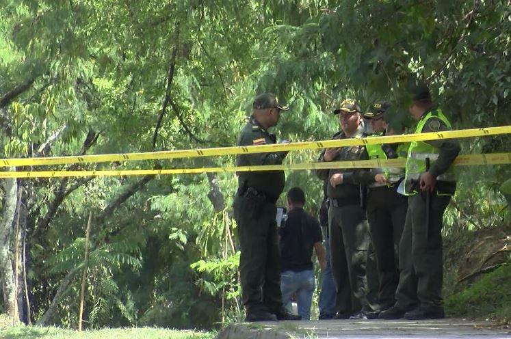 Múltiple homicidio en el municipio de Remedios deja cuatro personas fallecidas