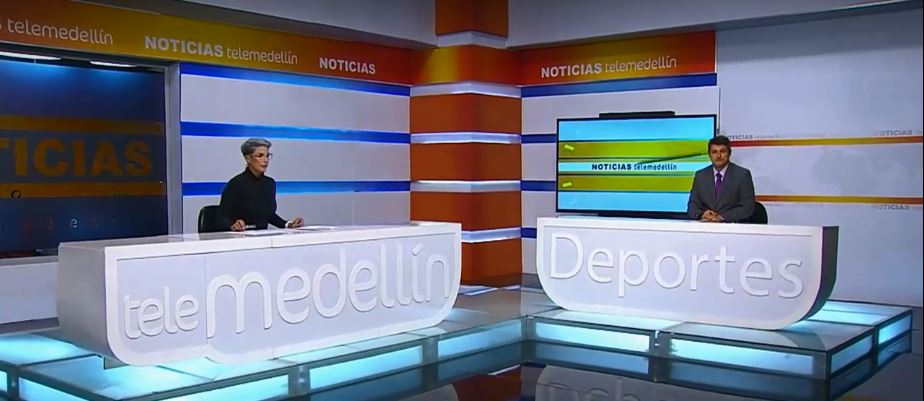 Noticias Telemedellín 24 de abril de 2019 emisión 7:30 p.m
