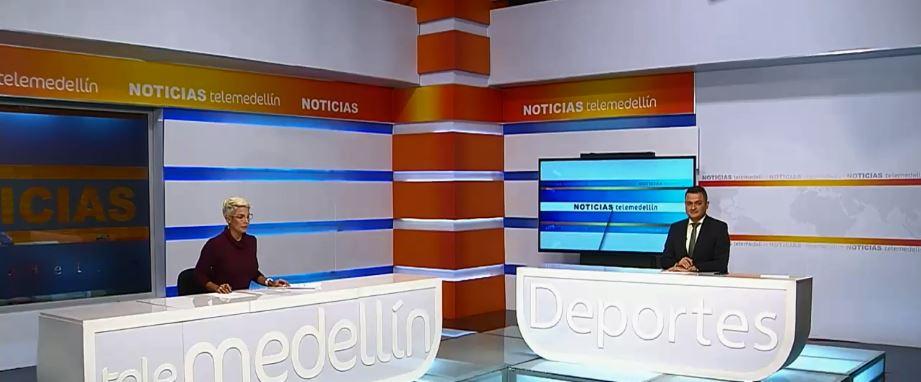 Noticias Telemedellín 15 de abril de 2019 emisión 7:30 p.m.