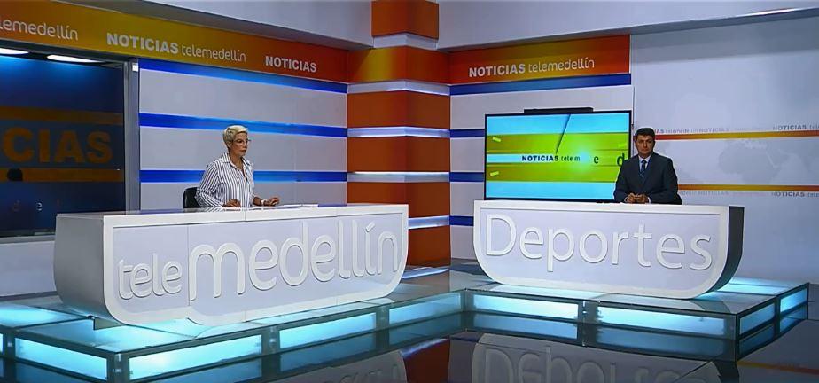 Noticias Telemedellín 22 de abril de 2019 emisión 7:30 p.m