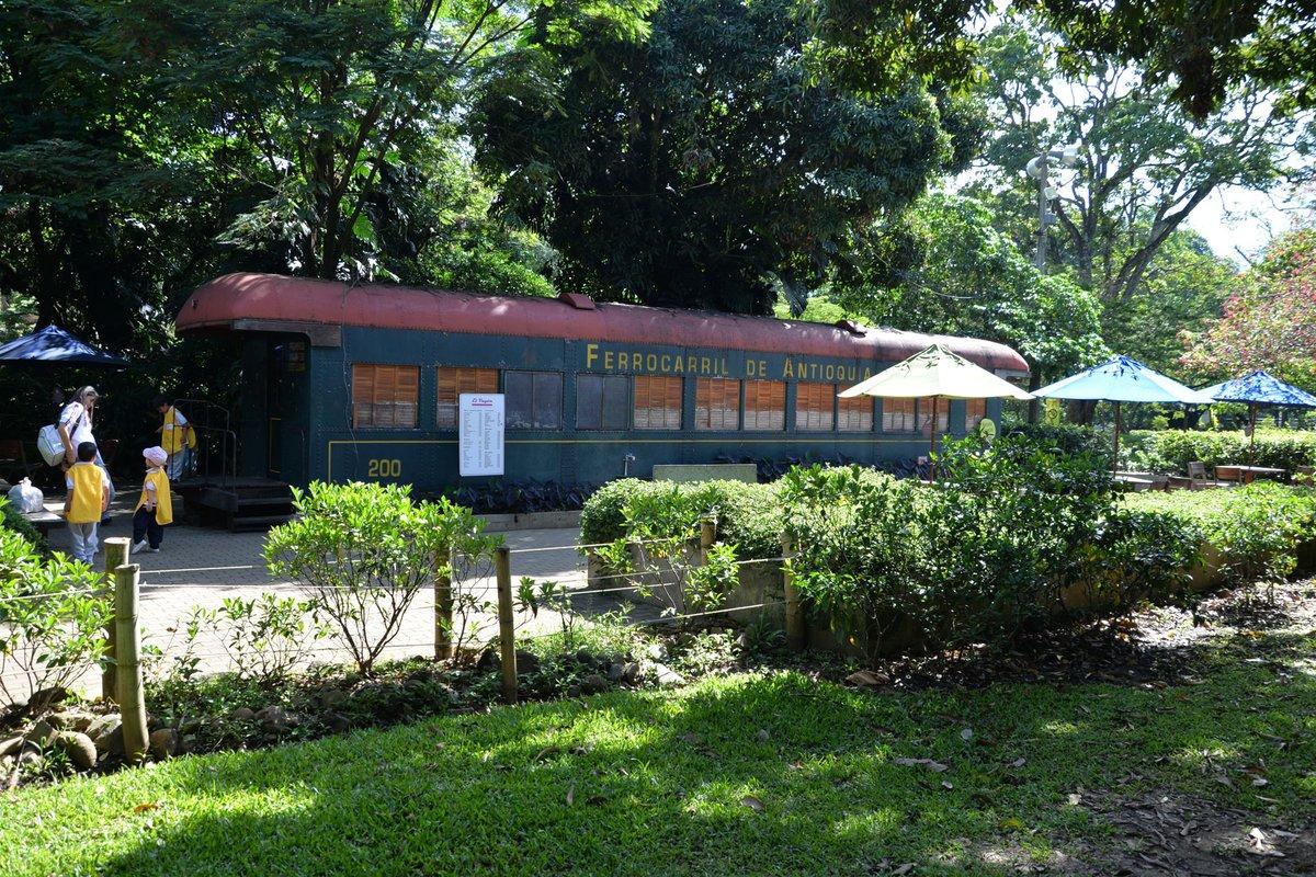 Alcaldía presenta propuesta para salvar el Jardín Botánico