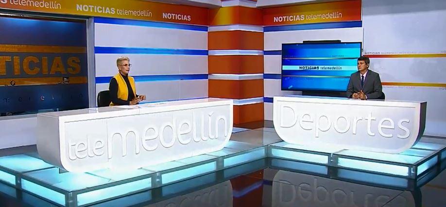Noticias Telemedellín 22 de mayo de 2019 emisión 7:30 p.m.