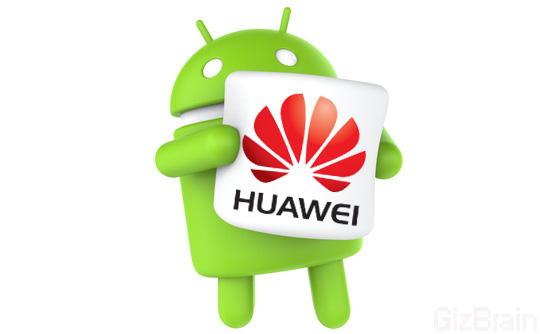 Google colaborará con Huawei durante el indulto al fabricante chino