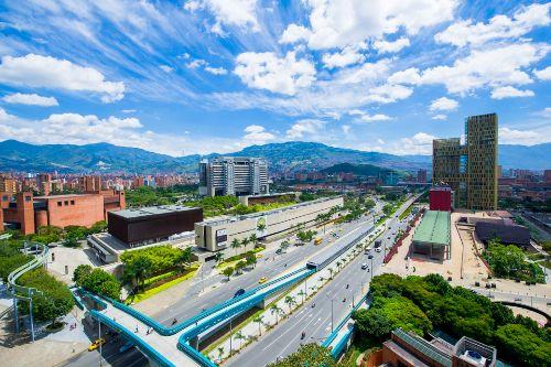 Medellín ocupó el primer lugar en Índice de Desempeño Institucional 2018