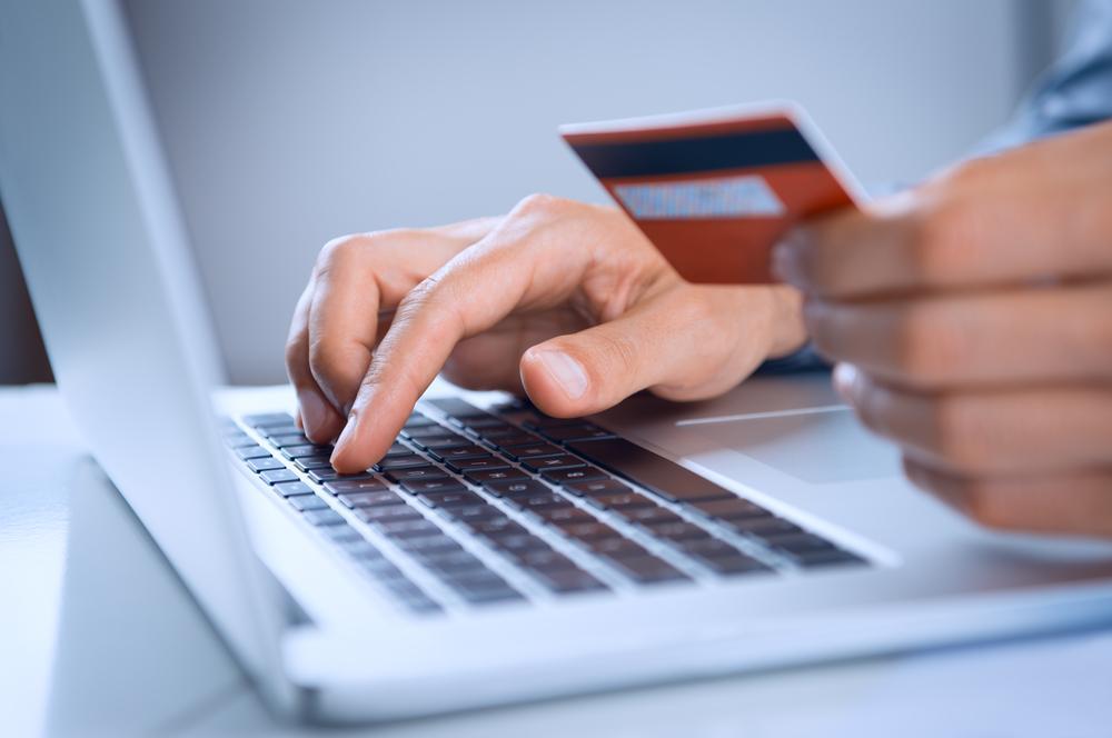 Recomendaciones para pagar compras hechas por Internet