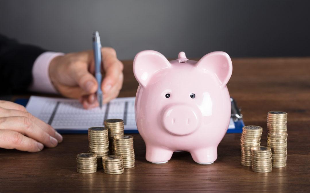 En abril el ahorro de los colombianos aumentó en un 16,43 %