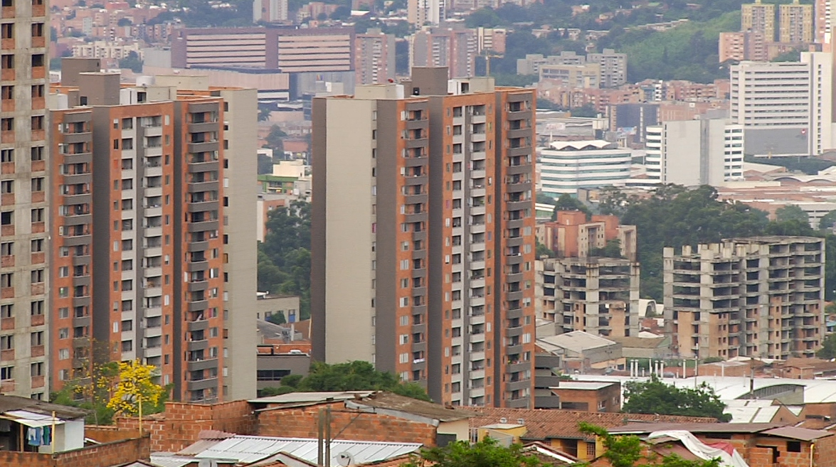 Mercado de arrendamientos en Colombia pesa el 3 % del PIB