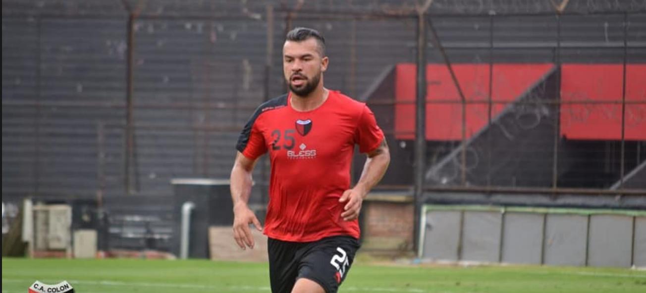 El defensor central Andrés Cadavid es el nuevo jugador del DIM