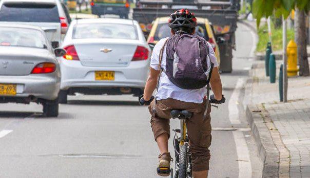 Ciclistas no se sienten seguros en las vías
