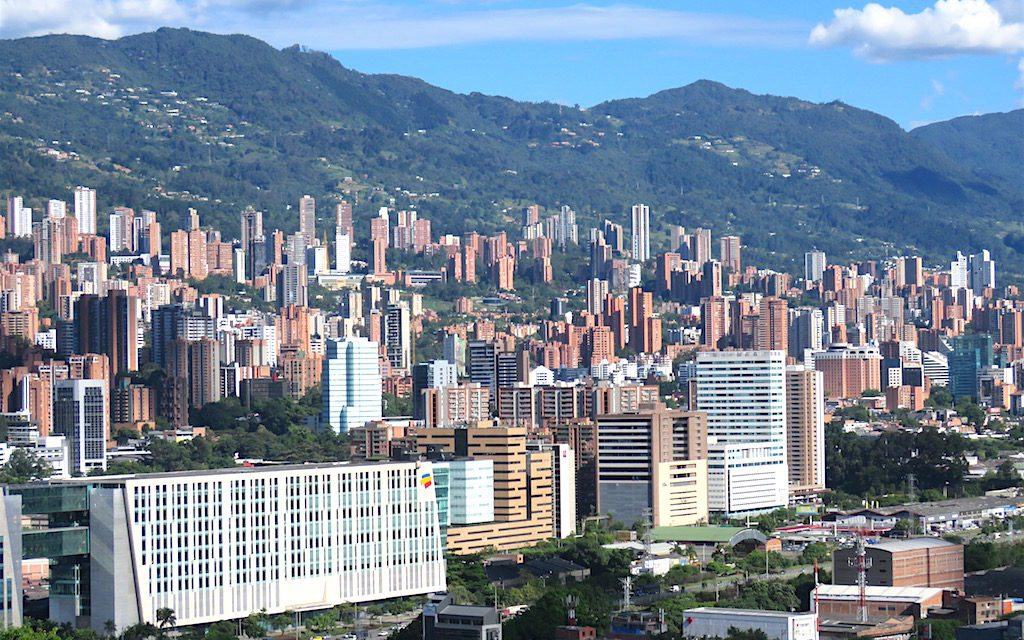 Fitch Ratings ratificó su calificación AAA al municipio de Medellín