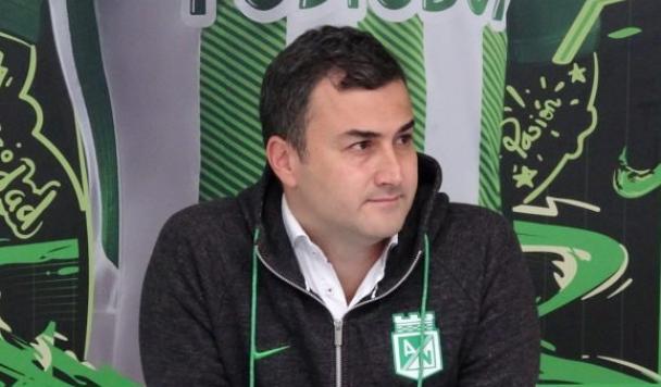 Presidente de Atlético Nacional aclaró actualidad del equipo