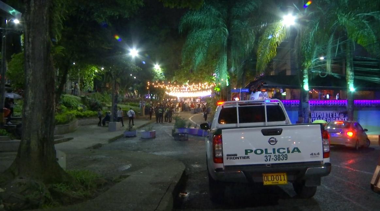 Autoridades acompañarán a los comerciantes durante la reactivación