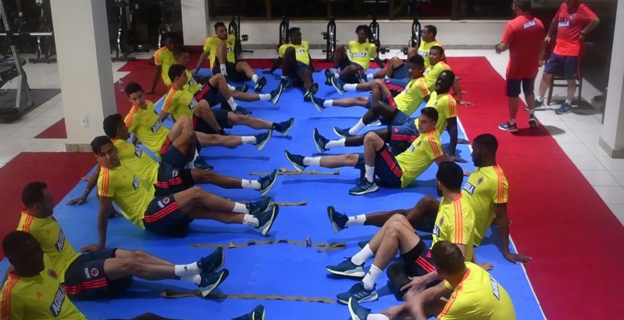 Fabra y Morelos harán parte del seleccionado tricolor en amistosos con Perú y Ecuador