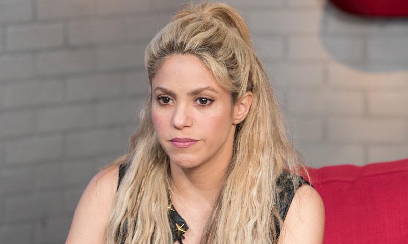 Shakira declara ante un juez en España por presunto fraude fiscal