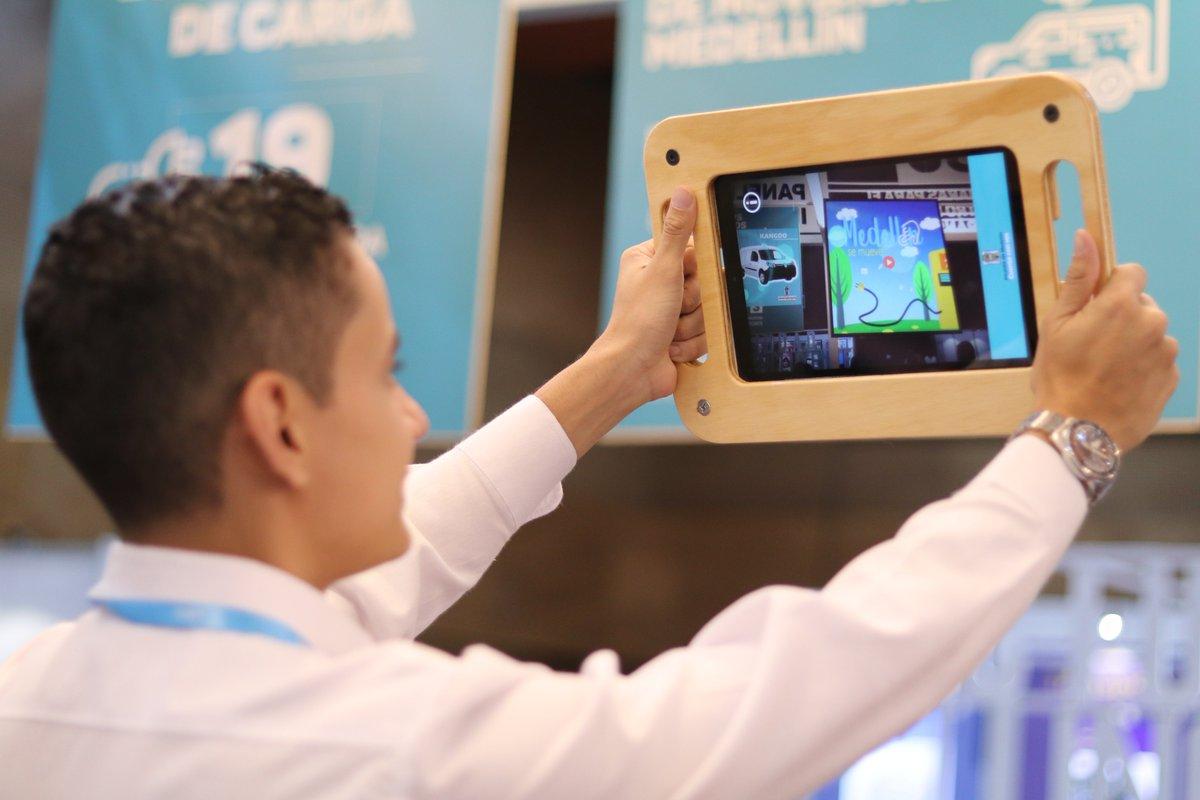 Medellín, un referente de sostenibilidad a nivel internacional