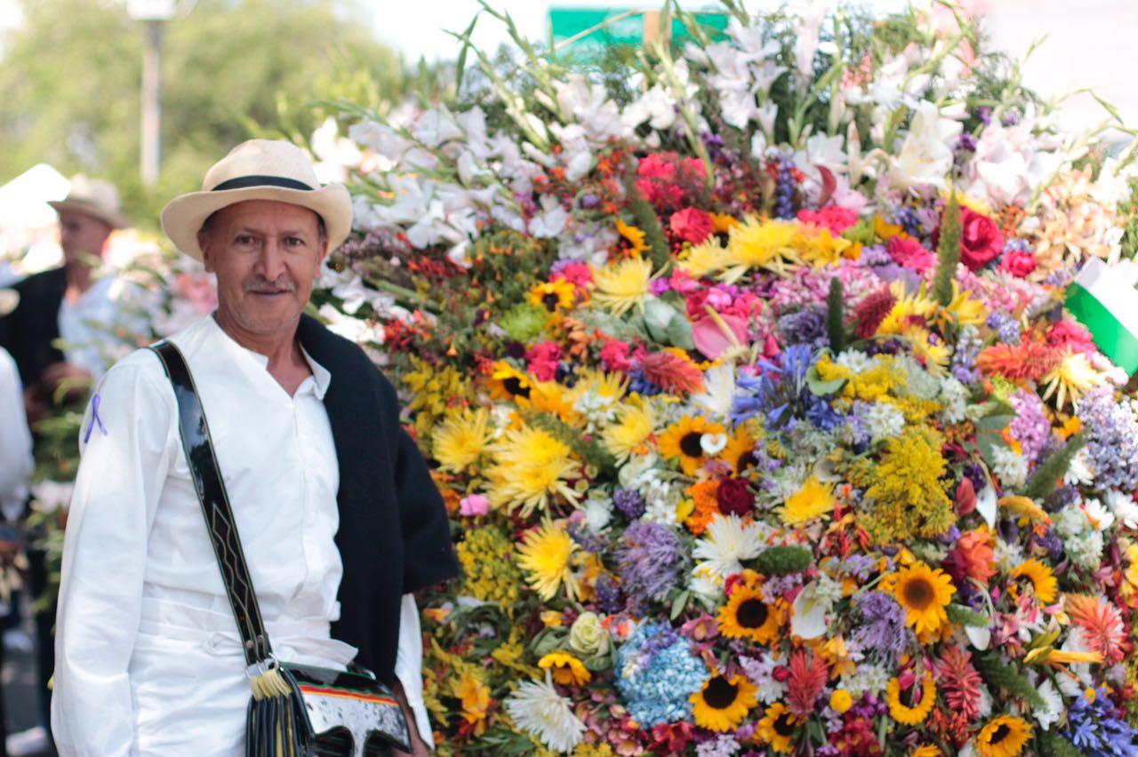Ya se conocen fechas para la Feria de las Flores 2019