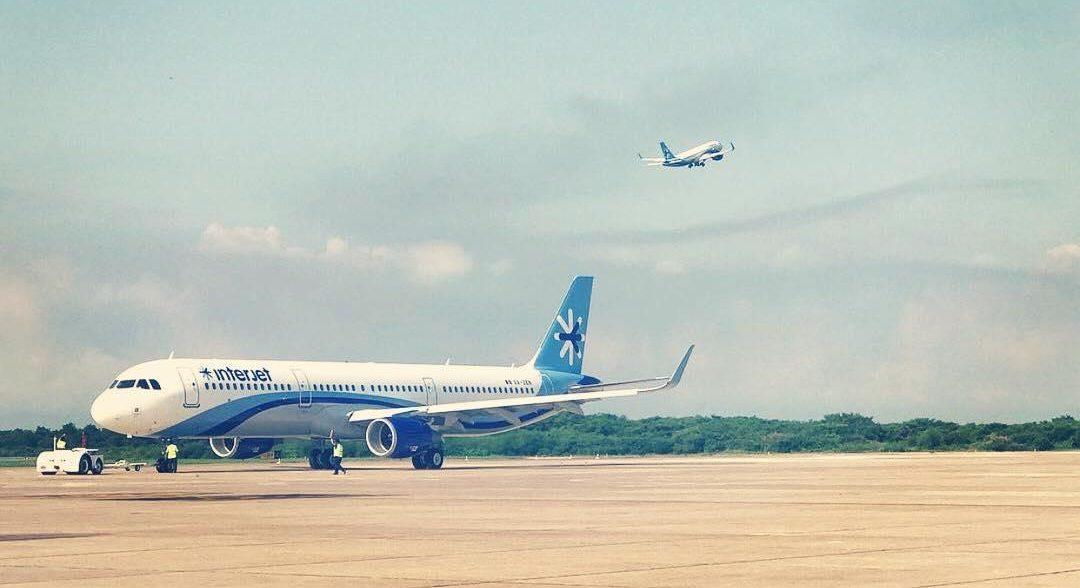 El 21 de septiembre se reactivarían los vuelos internacionales