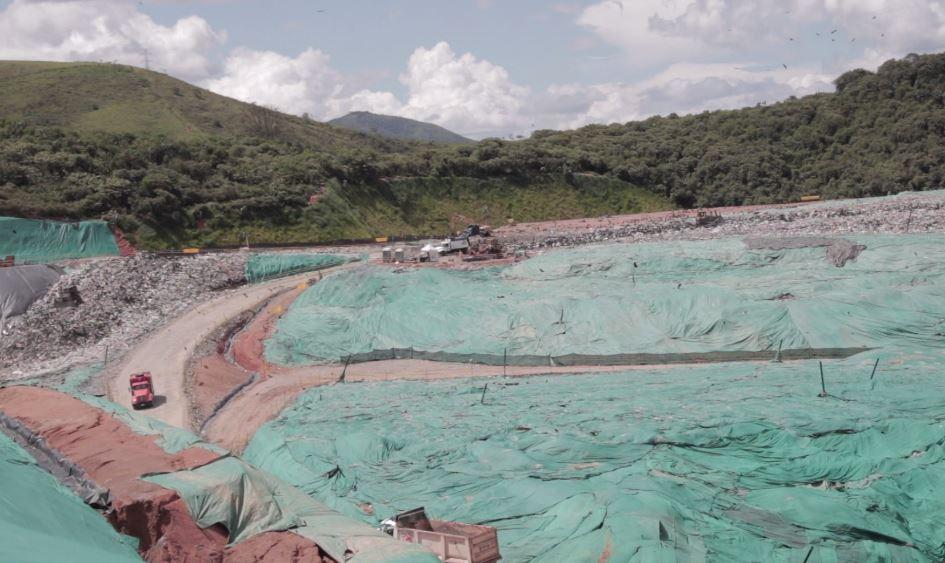 Gobierno apoyará proyecto que busca producir energía a partir del biogás