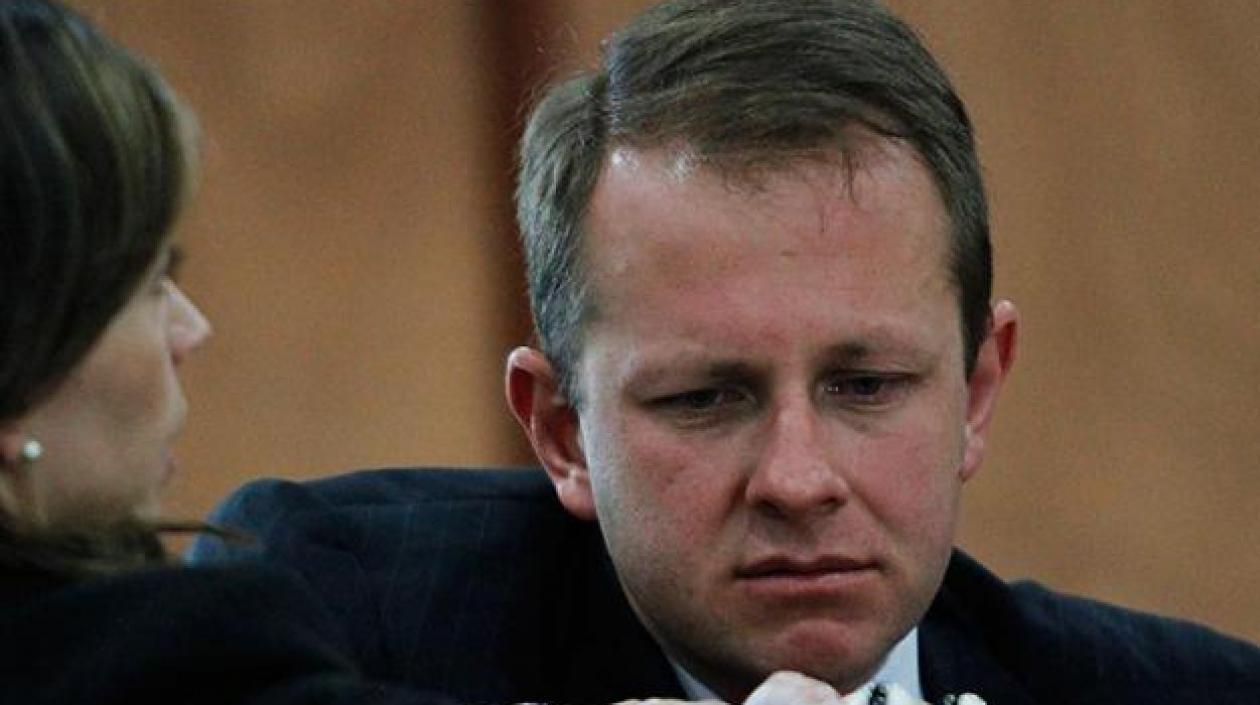 Corte de EEUU rechaza apelación de extradición de Andrés F. Arias