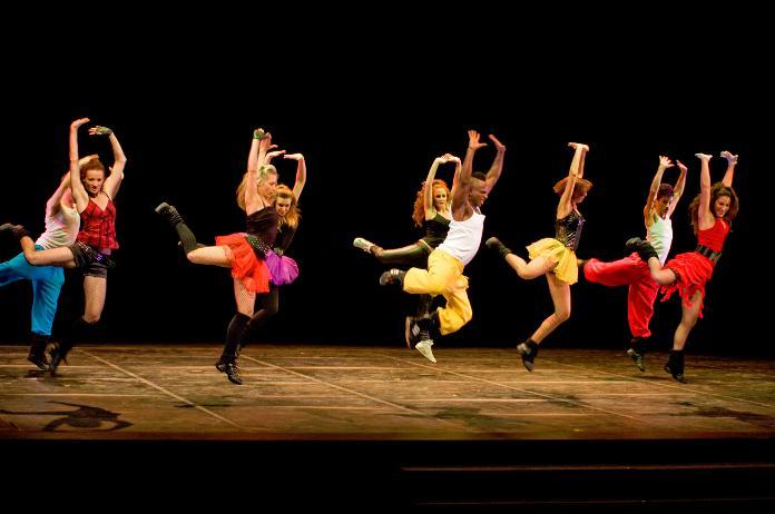92 cupos disponibles para hacer parte del Campamento Juvenil de Danza