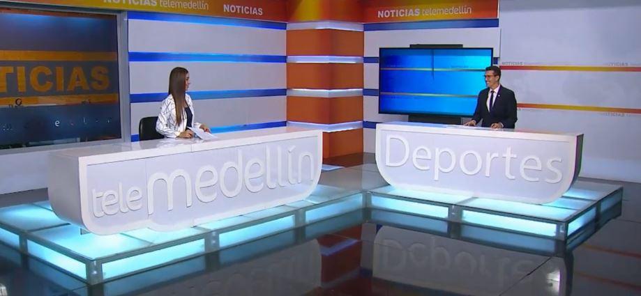 Noticias Telemedellín 20 de julio de 2019 emisión 7:30 p.m.