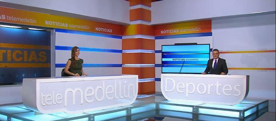Noticias Telemedellín 21 de julio de 2019 emisión 12:00 m.